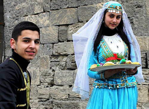 Azerbaijan marriage site