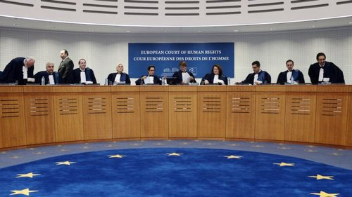 ECtHR meeting. Photo: http://www.echr.coe.int/Pages/home.aspx?p=home