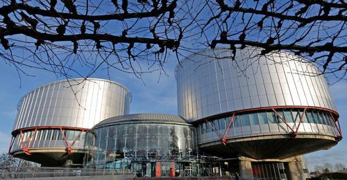 European Court of Human Rights. Photo: REUTERS/Vincent Kessler