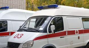 An ambulance car. Photo pixabay.com