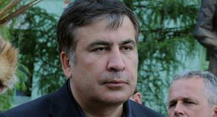 Mikhail Saakashvili. Photo: https://www.facebook.com/SaakashviliMikheil/photos_stream