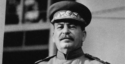 Joseph Stalin. Photo: U.S. Signal Corps photo. https://ru.wikipedia.org