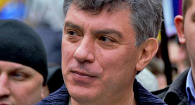 Boris Nemtsov. Photo: Dhārmikatva https://ru.wikipedia.org