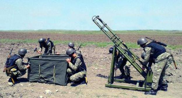 Azerbaijan counts 29 shelling attacks in the conflict zone within 24 hours
