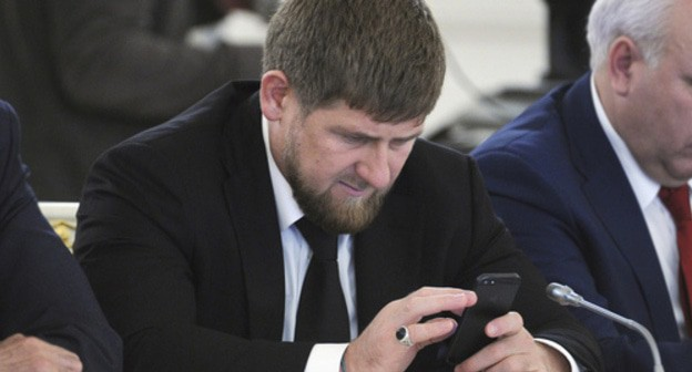 Kadyrov's permanent envoy to Crimea stands up for his detained assistant