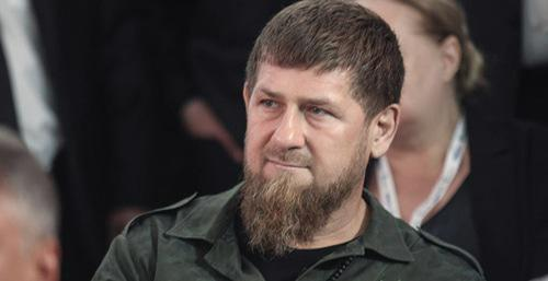 Ramzan Kadyrov. Photo: North Caucasus Service (RFE/RL)