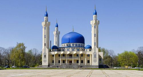 Caucasian Knot Muslims Voice Problem With Return Of Historic Mosques To Communities In Kuban And Adygea