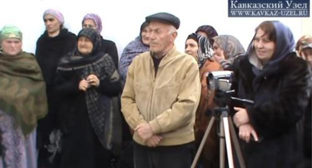 Residents of Dagestani village refuse to pay for electricity