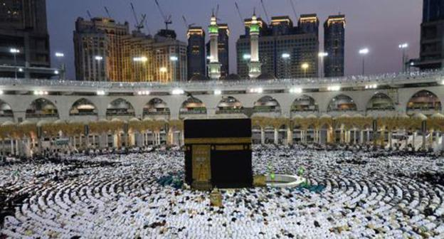 Muslims of Southern Russia analyse anticyclone asking price of Hajj