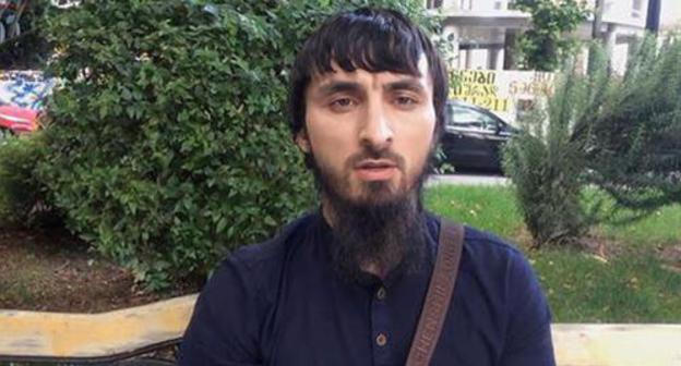 Orientalists bicker amid blogger a propos Akhmat Kadyrov's category all the rage Chechnya