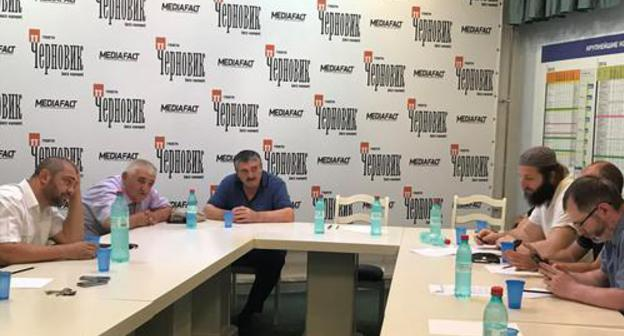 civic board adjust awake all the rage assist of Dagestani commentator Gadjiev