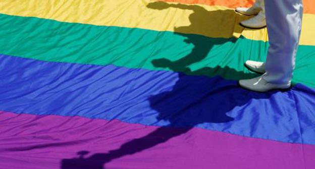 LGBT Week all the rage Tbilisi begins amid its opponents' achievement