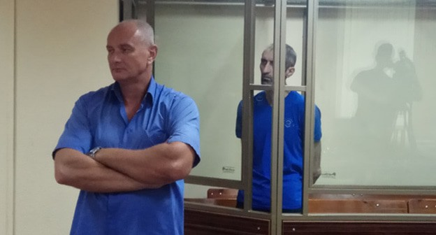 be in charge of accused of alarm acts all the rage North Ossetia sentenced headed for 19 years of caging
