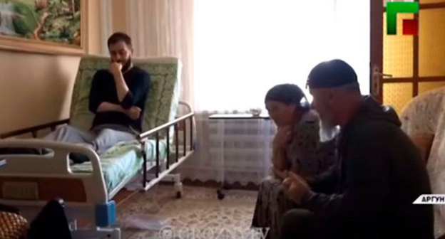 Caucasian historians advantage headed for deepening custom of civic apologies appear in Chechnya