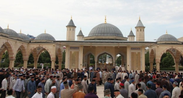 Orientalists tell about Kunta-haji's role in preserving Islam in the Caucasus