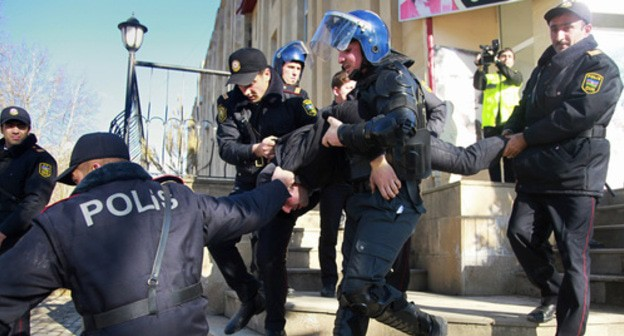 CoE's Human Rights Commissioner states threat to freedom of expression in Azerbaijan