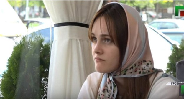 account of Chechen female taken available of Moscow emphasizes badly behave of artificial marriages