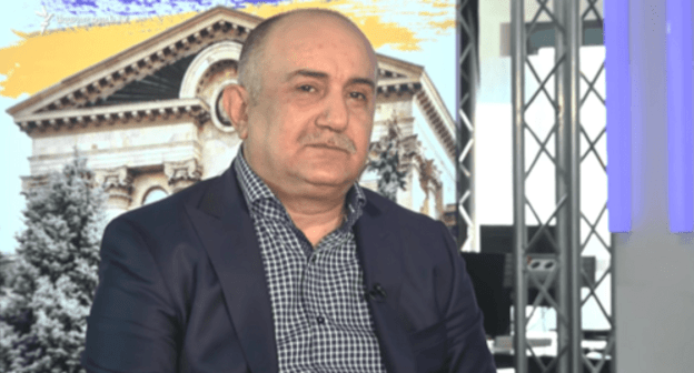 Samvel Babayan's supporters threaten to protest if refused of holding referendum