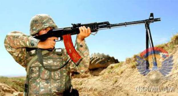 Azerbaijan registers 20 gunfire attacks all the rage argue neighbourhood