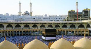 Mecca. Photo: Konevi / pixabay.com