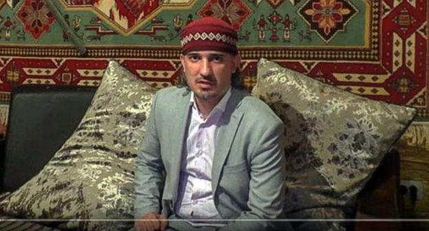 Dagestani historian uses irony while answering Kadyrov's questions about Shamil