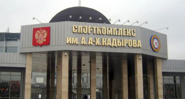 """In Chechnya, public sector employees describe ways to evade role of fans of """"Akhmat"""" FC"""