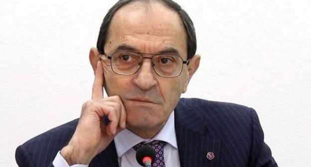 Shavarsh Kocharyan, Deputy Foreign Minister of Armenia. Photo https://www.mfa.am/ru/deputy-ministers/5