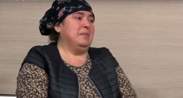 Chechen women's request for housing results in their apologies to Ramzan Kadyrov