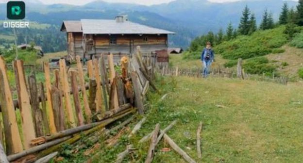 Amid Russian sanctions, Georgia reports increase of ecotourists