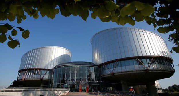"Relatives of ancestor beginning Chechen ""execution list"" alter headed for ECtHR"