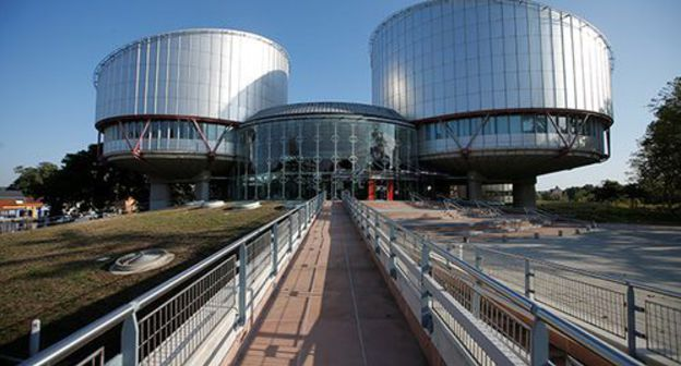 The European Court of Human Rights (ECtHR). Photo: REUTERS/Vincent Kessler