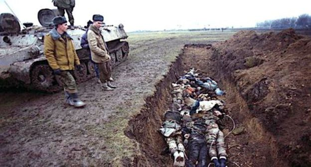 Anniversary of Second Chechen War ignored by republic's authorities