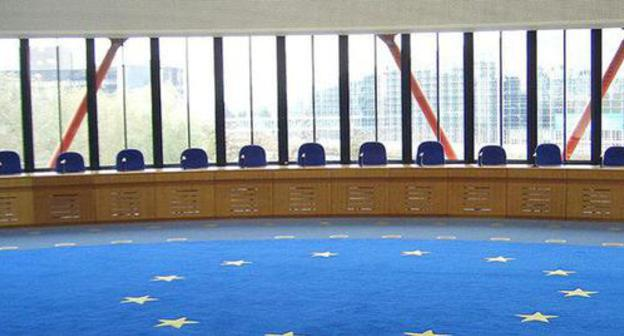 ECtHR awards 400,000 euros of advantage en route for families of persons disappeared all the rage Northern Caucasus