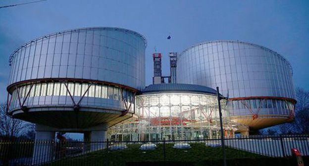 ECtHR awards complete 500,000 euros headed for families of gone residents of Chechnya