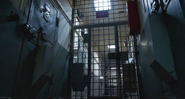 South-Ossetian authorities approve abuse of break down adjacent to prisoners at crave air strike