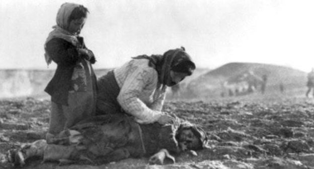 US accommodate of Representatives recognizes Armenian Genocide
