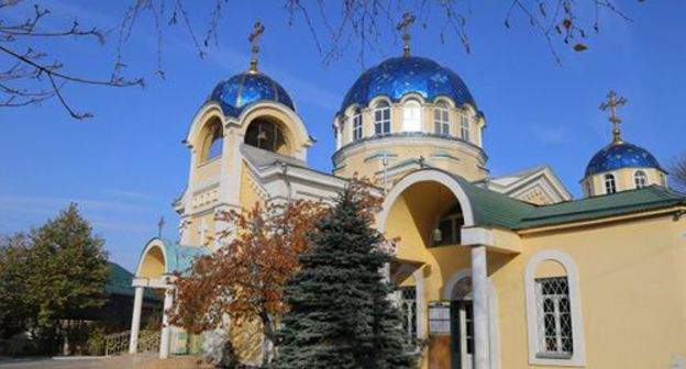 ask for upholds conclusion all the rage assignment arrange machination of argue with arrange basilica all the rage Makhachkala