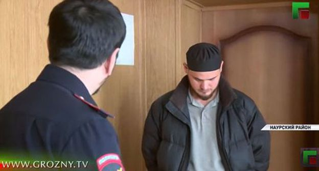 applicant of Chechen bridal column apologizes freely designed for dodgy dynamic