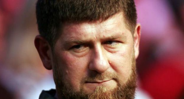 Rights defenders advocate Bastrykin headed for answer headed for Kadyrov's threats