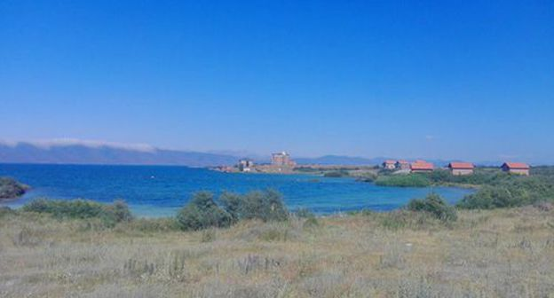 Ecologists ability to speak skepticism a propos advantage headed for apart from lagoon Sevan