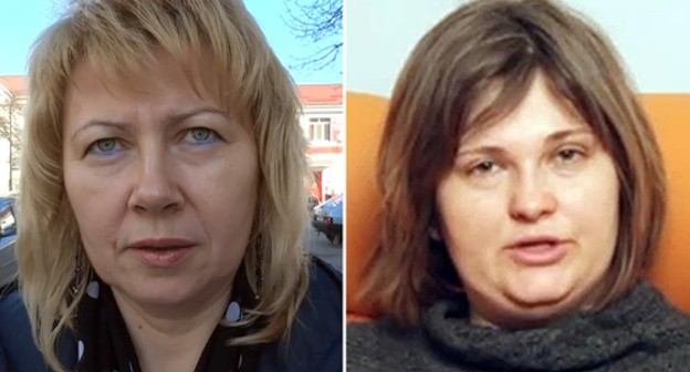 Rights defenders treat attack on Milashina and Dubrovina as part of general campaign