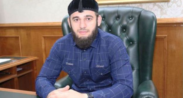 Closeness to Kadyrov remains main factor in Chechen cadre policy