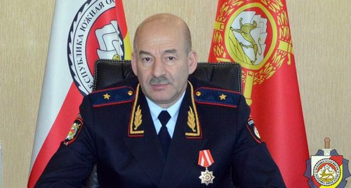 Igor Naniev. Photo: press service of the Ministry of Internal Affairs (MIA) of South Ossetia, http://mvdruo.ru/sites/default/files/styles/article_full/public/imagesources/2020-05/dsc_0112-2_0.jpg?h=943238f6&itok=3uzlHbWQ