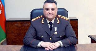Eldar Makhmudov, a former head of the Ministry of National Security (MNS) of Azerbaijan. Photo by the press service of the Azerbaijani government http://www.mns.gov.az/img/3675970-hhyjsnazirgeneralleytenant.jpg