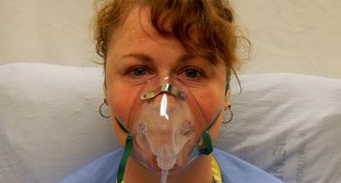 Medical oxygen mask. Photo: James Heilman, MD - https://ru.wikipedia.org/wiki/Кислородное_оборудование