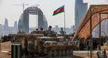 The War Trophy Park in Baku, April 2021. Photo by Aziz Karimov for the Caucasian Knot