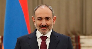 The acting Prime Minister, Nikol Pashinyan. Photo by the press service of the Government of the Republic of Armenia, https://www.gov.am